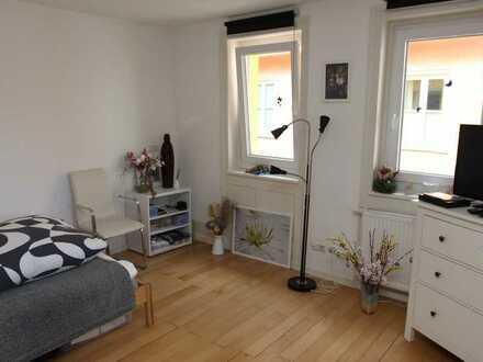 Exklusive 1-Zimmer-Wohnung in Schwäbisch Hall