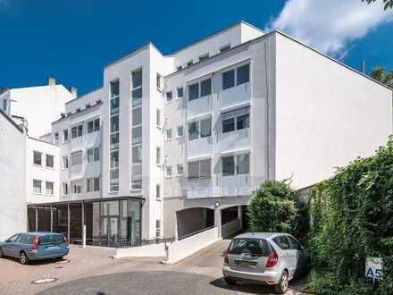 Bürofläche im Hinterhaus an der Taunusstraße *Provisionsfrei*