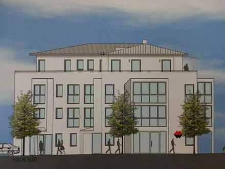 3-Zimmer-Neubau-Erdgeschosswohnung im Herzen von Bad Wörishofen