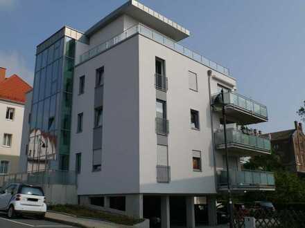 Eigentumswohnung in Ilmenau