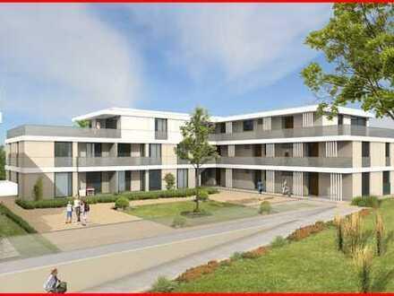 Attraktives Neubauprojekt in ruhiger Randlage