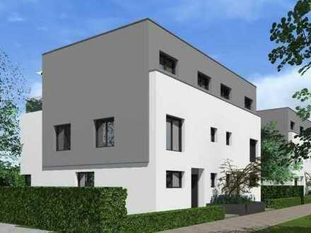 SCHON 2/4 RESERVIERT: Moderne Neubau- Doppelhaushälfte in Neumünster- Zentrum.