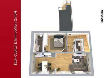 neu aufgebaute 4-5 Zimmer Wohnung im Herzen von Viernheim