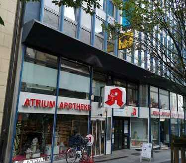 108m² Büro in Toplage von Mülheim | neue Küche | Komplette Büroausstattung für 0,- €(wenn gewünscht)