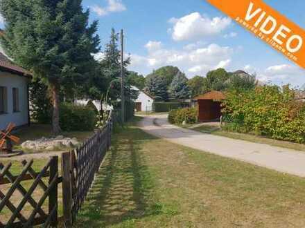 Baugrundstück im Lieper Winkel - Ortschaft Quilitz - Insel Usedom