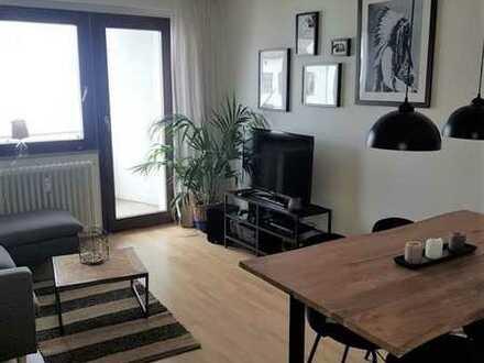 Freundliche, zentrale 3-Zimmer-Wohnung in Pforzheim (Stadtmitte)