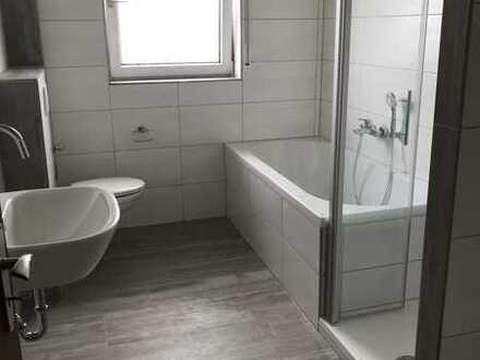 4-Raum-Wohnung mit Balkon in Elsenfeld in ruhigem 3-Familien-Wohnhaus