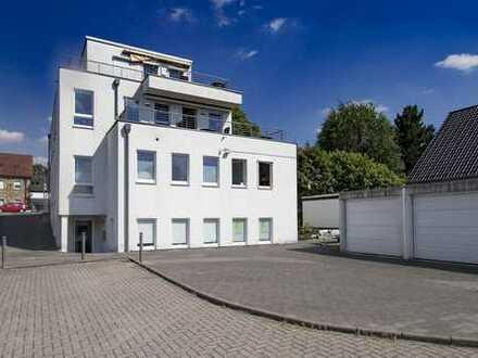Vollständig renovierte 3,5-Zimmer-Wohnung mit Balkon und Einbauküche in Dortmund