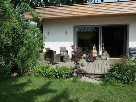 Schönes, geräumiges Haus mit vier Zimmern in Berlin, Französisch Buchholz (Pankow)
