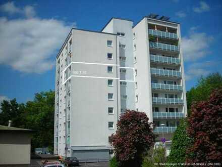 Schöne 2-Zimmer-Wohnung in Bad Kissingen