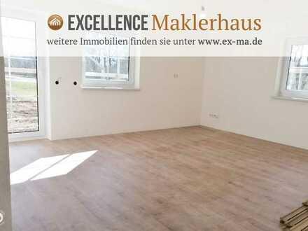 ***RESERVIERT***Dachterrasse - Erstbezug - grosszügige 4-Zimmer-Neubauwohnung in Aichstetten!