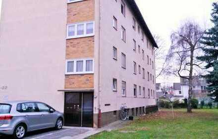 Kleine 3-Zimmer-Wohnung in Ladenburg-West