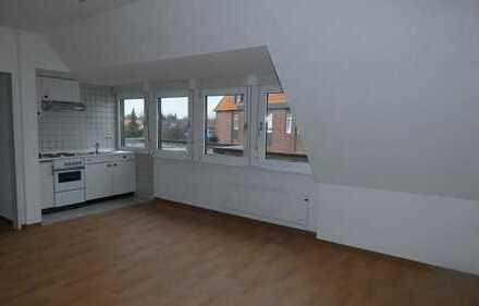 2-Zimmer-DG-Wohnung in guter Lage von Vreden