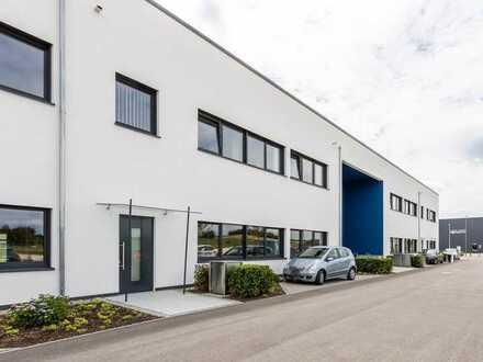 Büro- / Praxisfläche modernem Geschäftshaus in Eitensheim