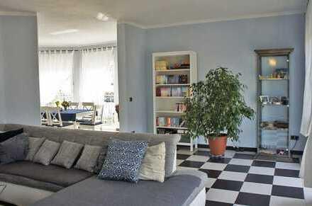 Freistehendes Haus mit vielen Nutzungsvarianten bietet viel Platz für die Familie
