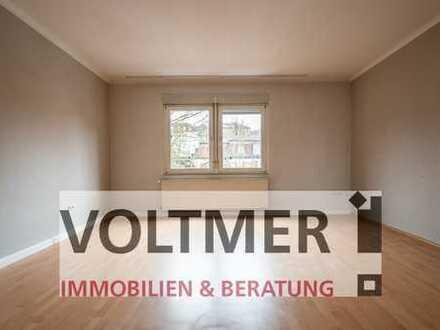 ALLES IM BLICK - zentral gelegene Etagenwohnung in Neunkirchen-City