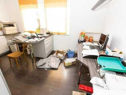 Büro- / Praxis- / Ausstellungsfläche in Maxdorf zu vermieten