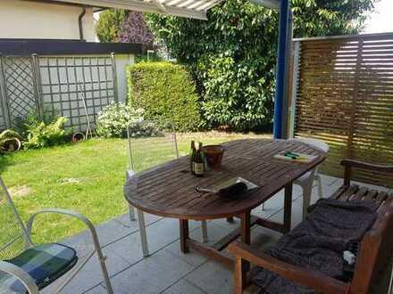 Großzügige 70 m2 Wohnung mit Garten und Billard Tisch - 2er WG - Zimmer frei