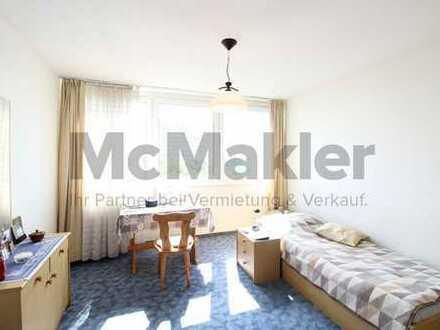 Sonnige 2-Zimmer Wohnung in attraktiver Lage nahe der Isar!