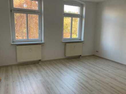 Tolle, komplett renovierte Singlewohnung - einen Monat kaltmietfrei!