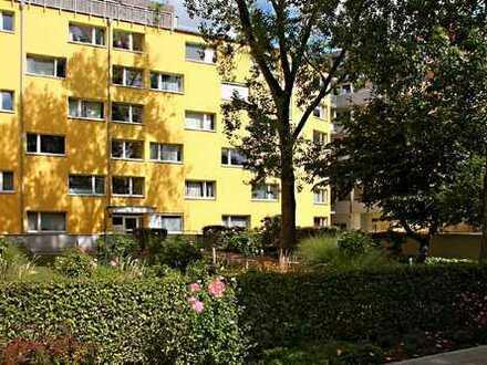 MAIER - Für Kapitalanleger: 1-Zimmer-Wohnung im Innenhof am Kurfürstenplatz