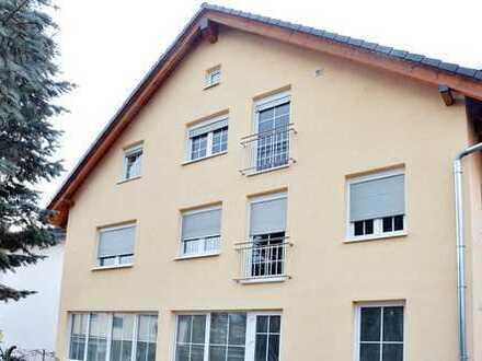 Exklusive & geräumige-Wohnung in Darmstadt-Eberstadt