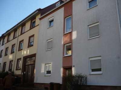 Schöne 1 ZKB Wohnung Sedanstr. 24 in Pirmasens Besichtigung 20.7.19 um 11 Uhr 84.02