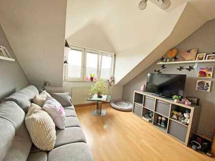 *RESERVIERT* Gemütliche 4-Zimmerwohnung in Bad Säckingen