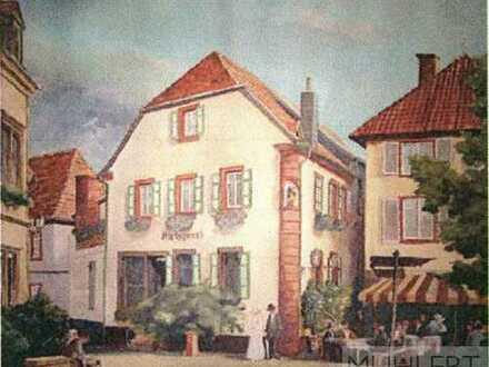 Anno 1720: Ein großes Haus mit viel Geschichte wartet auf eine neue Geschichte