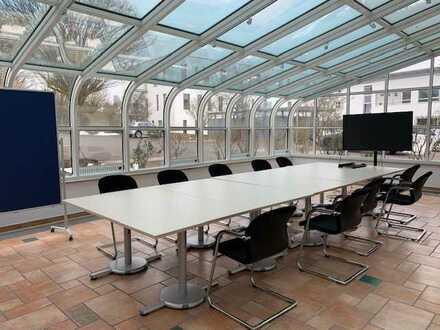 Sehr repräsentatives Bürohaus - Mietflächen ca. 389 qm