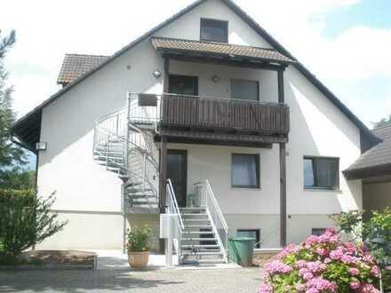 Gepflegte, ruhige 2-Zimmer-Single-Wohnung ohne Balkon in Erlangen-Kriegenbrunn