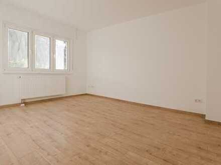Erstbezug nach Sanierung: Charmante 1-Zimmer Wohnung in absoluter Ruhelage