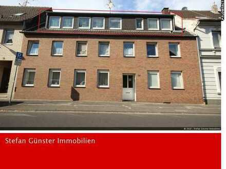 Gemütliche Wohnung in Grevenbroich-Wevelinghoven sucht nette Mieter