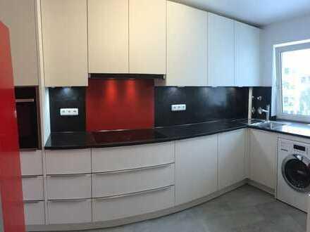 Hochwertig renovierte 2-Zimmer-Wohnung in München Berg am Laim in U-Bahn Nähe