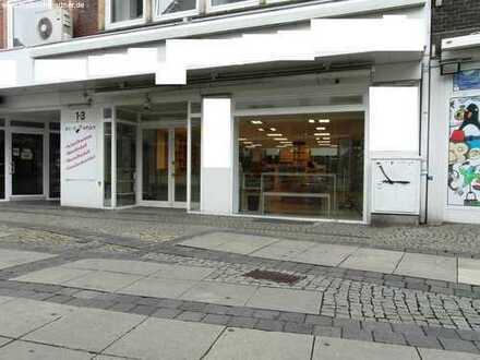 Ladenlokal in TOP-Lage von Rheine