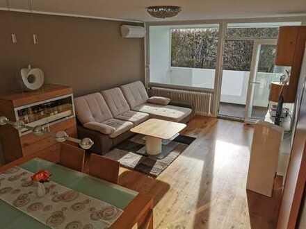 Provisionsfrei - von Privat - Vollständig kernsanierte TOP 3-Z Wohnung mit Loggia und Garage!