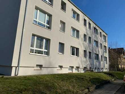 kleine 3-Raum Wohnung in Markkleeberg/OT Wachau