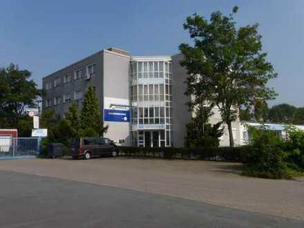 Bis zu 1.000 m² Bürofläche in Essen Stoppenberg