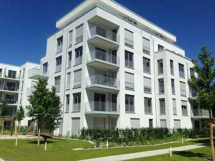 Sonnige 2 Zimmer Wohnung in Schwabing-Freimann an den Isarauen