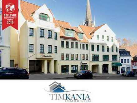 Attraktive Eigentumswohnung im Flensburger Zentrum - 24937 Flensburg