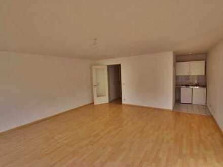!!Helle 1-Raum-Wohnung - perfekt für Singles!!