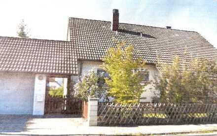 Idyllisches Wohnen im Grünen - 20 Minuten von Nürnberg entfernt