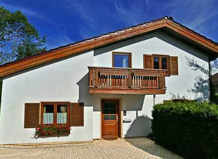 Einfamilienhaus in Traumlage mit Blick auf den Hopfensee