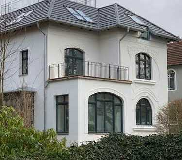 Helle 4-Zimmer Wohnung mit Südbalkon in Othmarschen, Hamburg