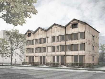 """Das """"neue"""" Bremer Haus Prof. C. Bonnen Architekt"""