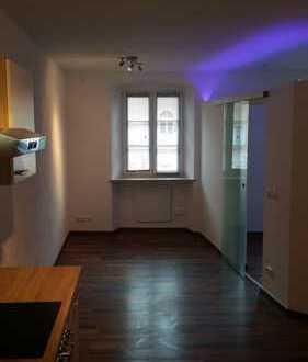 Schönes Appartement am Neuöttinger Stadtplatz zur Miete