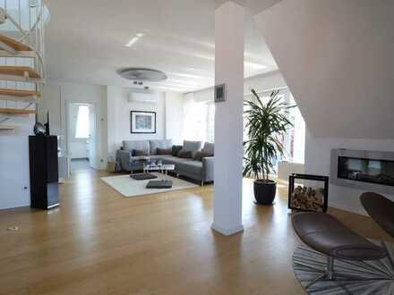 Traumhafte Wohnung der Extraklasse