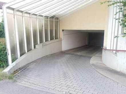 Tiefgaragenplatz in Waldenbuch