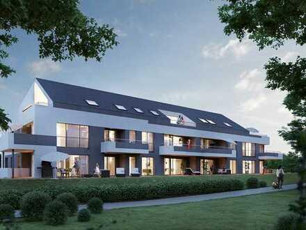 3,5 Zimmer-Wohnung Opilio - Das neue Architektur-Highlight in Markgröningen !!