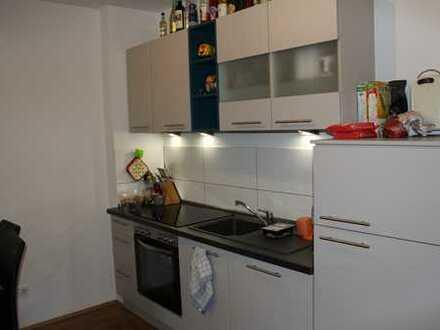 Modernes Wohnen in Trier - Stilvolle 2-Zimmer Wohnung in Trier-Feyen